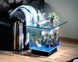 Aquarium Coffee Table Fish Aquarium Coffee Table Fish Tank Tablesthey Hold Alive