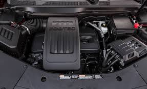 2016 chevrolet equinox ltz engine 8224 cars performance