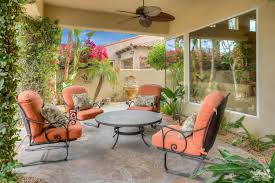 Patio Plus Rancho Mirage by Real Estate Contingent 124 Royal Saint Georges Rancho Mirage