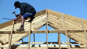 building a house to hire when building a house