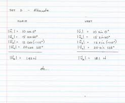 mackenziekim mcv 4u calculus vectors university spring 2012