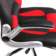 desk chair gaming high back racing office chair recliner desk computer chair gaming