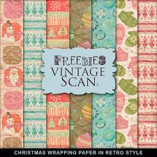 vintage christmas wrapping paper freebies christmas wrapping paper far far hill free database of