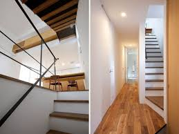 Narrow Stairs Design Narrow Staircase Design Designs Ideas Picture With Respect To