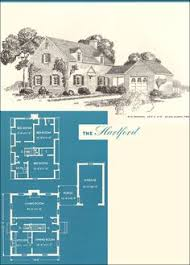 Vintage Southern House Plans 1923 Classic Colonial Revival Morgan Traditional House Plan