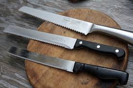 how to dispose of kitchen knives the bread knife david lebovitz