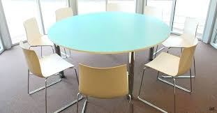 Ikea Meeting Table Desk Contemporary Office Desk Half Circle Office Table Round