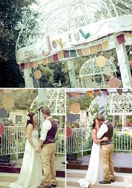 wedding arch decoration ideas 15 non floral altar decoration ideas for your wedding
