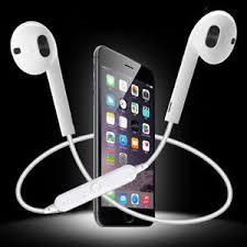 Headset Bluetooth Samsung Ch wireless bluetooth headset stereo headphone earphone sport for