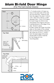cabinet blum hinge installation how to install and adjust a blum