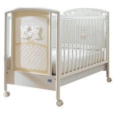 materasso per lettino pali pali 0127mais smart maison bebe lettino bianco it prima