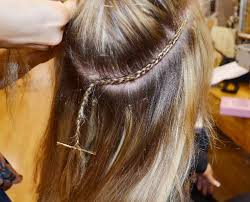 sew in hair extensions pros and cons of different types of hair extensions lifestyle