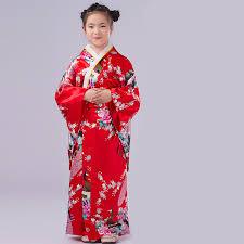 online get cheap red children kimono aliexpress com alibaba group