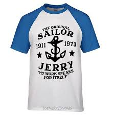 tattoo my logo sailor jerry tattoo my work speaks anchor logo slim fit t shirt