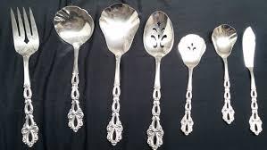 28 oneida chandelier silverware chandelier chandelier