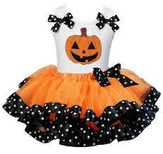 Chica Halloween Costume Gato Traje Calabaza Compra Lotes Baratos Gato Traje