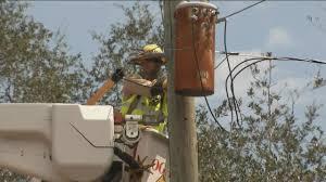 fpl street light program fpl working to restore power