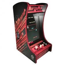 Table Top Arcade Games Table Top Arcade Game Arcades Indoor Furniture U2013 Clover Home