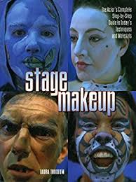stage makeup classes stage makeup richard corson glavan beverly norcross