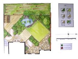 garden layout ideas backyards excellent backyard play west village boules 0373