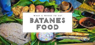cuisine b batanes food what where to eat for the best ivatan cuisine i am