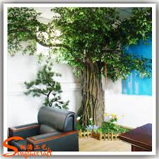 selling large fiber glass larger artificial decorative tree live