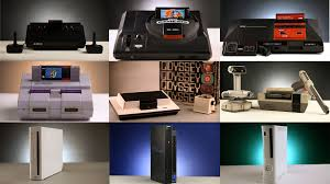 the history of video game consoles part one time com
