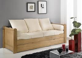 canapé lit gain de place banquette lit gain de place canapé idées de décoration de maison