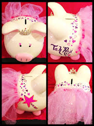 Customized Piggy Bank 71 Best Piggy Bank Images On Pinterest Piggy Banks Pigs And