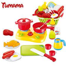 jeux de simulation de cuisine tumama jeux de simulation de cuisine jouets bébé miniature