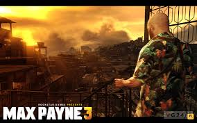 max payne 3 2012 game wallpapers tv spot for max payne 3 new action shots released vg247