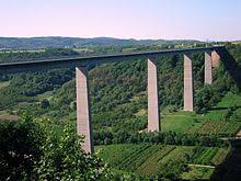 moselle moselle moselle viaduct