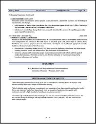 Sample Underwriter Resume by Claims Examiner Resume Sample