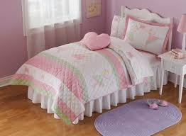 girls bedding pink fascinating yellow kids room shows lovely pink circo girls bedding