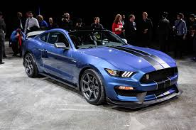 the shelby mustang ford shelby gt350r c mustang to race in imsa continental tire series