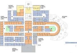 Health Center Floor Plan by Nh Ma Ne Healthcare Eidolon Creative Consortium