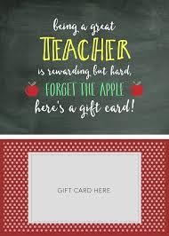 appreciation gift card holder lil