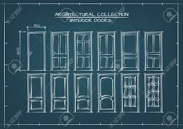 door blueprint vector u0026 peugeot 106 3 door