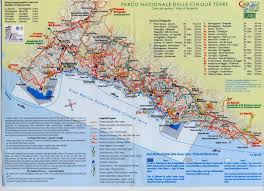 Norcia Italy Map by Italy Map Cinque Terre Greece Map