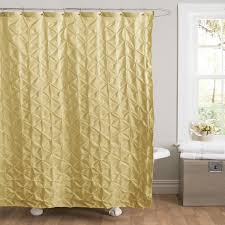 Bathroom Shower Curtain Decorating Ideas Yellow Bathroom Shower Curtain Home Bathroom Design Plan