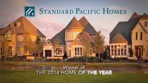 standard pacific homes at phillips creek ranch in frisco tx youtube