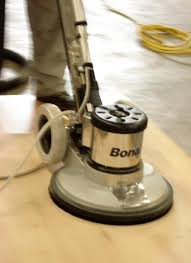 bona floor sanding buffers and rotary sanders