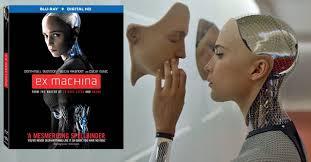 geeks on film ex machina review contest geekadelphia