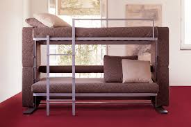 Convertible Sofa Bunk Bed That Turns Into Bunk Bed Clam Surripui Net