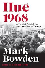 hue 1968 a turning point of the american war in vietnam mark