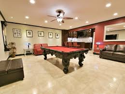 incredible home with strip views game room vrbo
