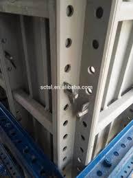 no nails needed 6061 t6 aluminum concrete form for sale buy