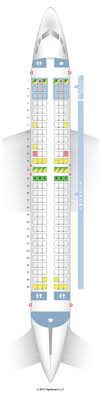 air siege plus seatguru seat map westjet boeing 737 800 738