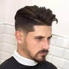 simple fade haircut latest men haircuts