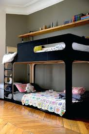 beds modern bunk beds uk for small spaces children canada bunk